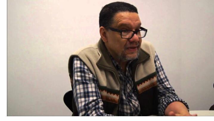 Professor Doutor Manolo Florentino